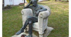 Ma van Babits Mihály születésének 130. évfordulója