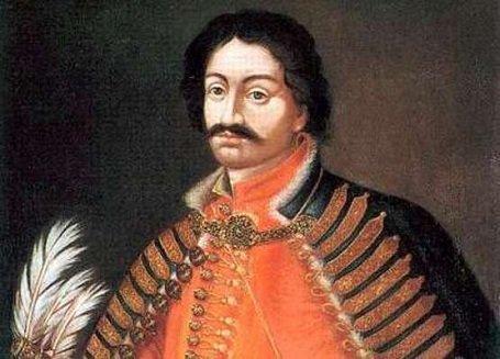 458 éve született Balassa Bálint