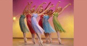 Balettos képzettség