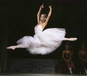 Balett, a mozgáskultúra alapja