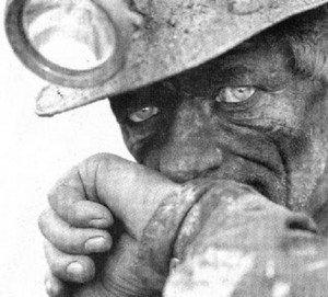 Jó szerencsét bányászok!