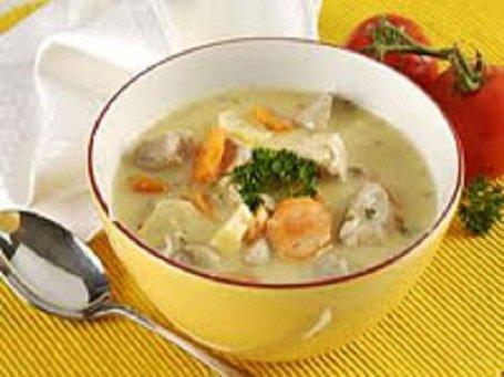 Módosítják hagyományos táplálkozási szokásainkat! Vasárnapi leves recept ajánlat