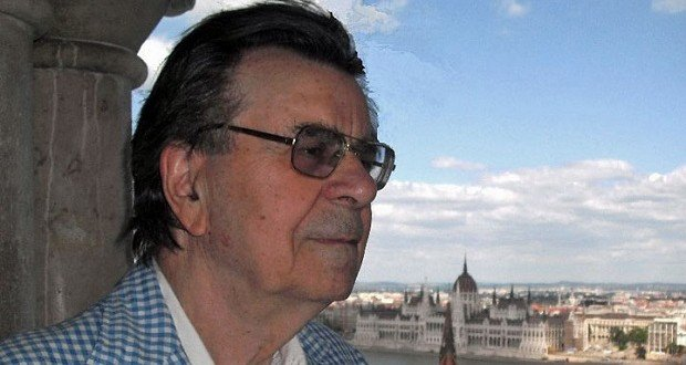 Éljen a 90 éves Benkő Pál sakknagymester! Egészségben, boldogságban!