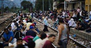 Illegális bevándorlók- A délvidéki magyarokkal mi lesz?