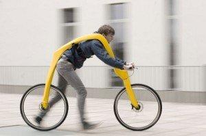 Pedáltalan biciklit fejlesztettek ki német mérnökök