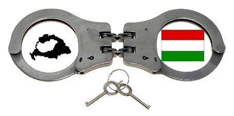 Bilincsbe vert Magyarország