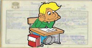 Iskolai kudarc elkerülése