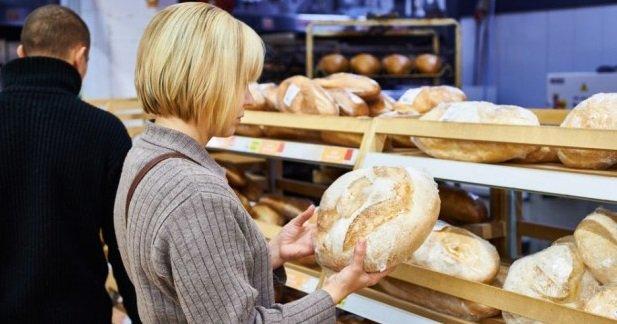 Gond van a nyugati élelmiszerekkel- A magyar pékárukkal még nagyobb