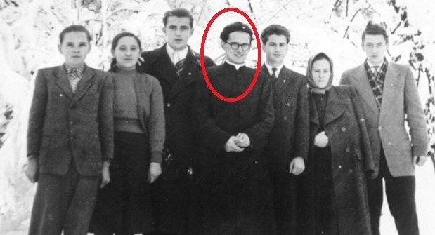 50-es évek mártírja: Boldoggá avatják Brenner Jánost