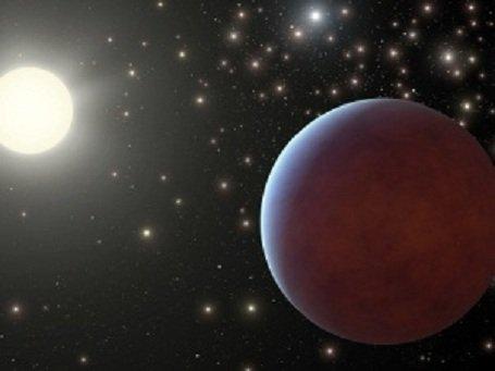 Gyémántokkal teli bolygót találtak