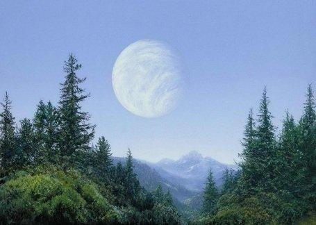 A legnagyobb bolygók védik a Földet