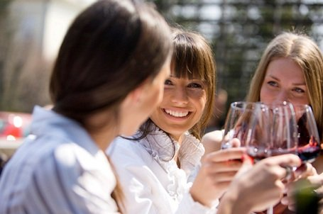 GfK Hungária: a vörösbor a kedvenc, de egyre népszerűbb a rozé is