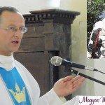 Bátor Botond pálos szerzetes vezetésével cigánypasztoráció és motorosok Szentkúton