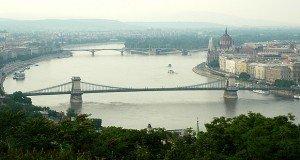 Budapest a legszebb főváros