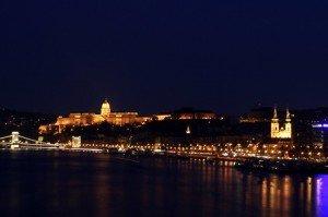 Mi van a város felett? – Csillagvizsgálók Budapesten