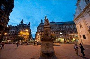 Budapest Szíve program második üteme