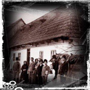Pálffy Lajos: Öt falu szállt vonatra