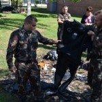 A Dél-Kárpátokba magyar katona-búvár expedíció indul
