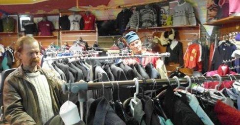 Szegénység visszaszorítása Szegeden – Őszi adománydömping a Centerkében
