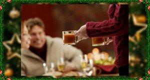 Karácsonyi almaital házi recept szerint