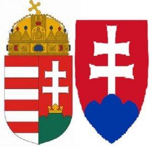 Címer plágium