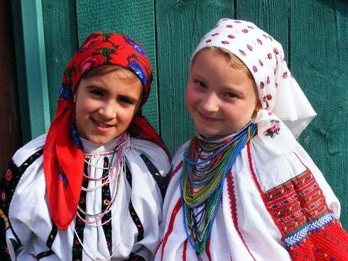 Húsvéti népszokások Csángóföldön