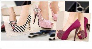 Őszi cipődivat