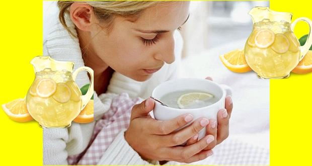 Műanyag vitaminok helyett citrom