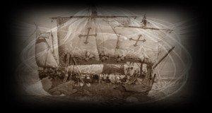 A világtörténelem hajójának vitorláit idegen szelek dagasztják