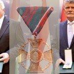 Magyar Arany Érdemkereszt kitüntetést kapott a magyar tulajdonú COOP  két vezetője