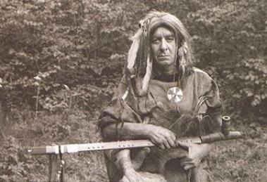 cseh indián