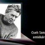 Csönded vagyok- Cseh Tamás emlékére