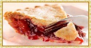 Cseresznyés pite, a szezon süteménye
