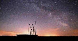 Csillagséták nemzeti parkjainkban