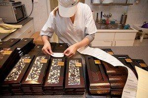 Angyalföldi csokoládé manufaktúra