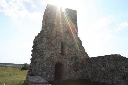 Székesváry István: Ha a Csonka-torony mesélni tudna