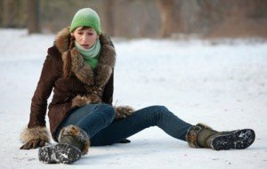 Törjük, zúzzuk magunkat – Végtag sérülések télen, nyáron