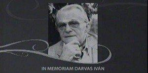 Darvas Iván- Született: 1925. június 14.