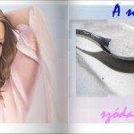 A sokoldalú szódabikarbóna – Saját készítésű dezodor