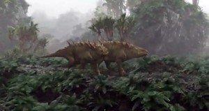 Így dolgoznak a dinoszauruszvadászok Iharkúton