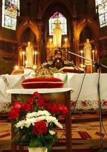 Székelyföld – 100 éves a Ditró-i Jézus Szent Szíve templom