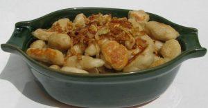 Dödölle, a magyar konyha egyik ősi, tájjellegű étele