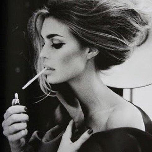 A dohányzás hatása a bőrre –  Leszokás és bőrápolás