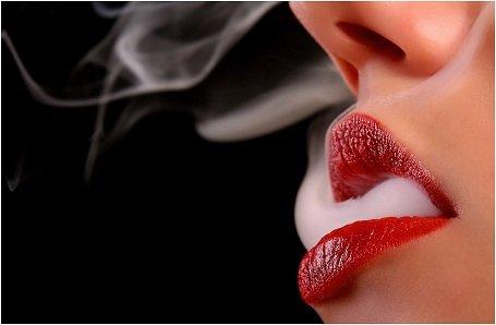 Tudod? A dohányzás megvéd a tüdőráktól…