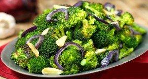 A 10 legegészségesebb zöldség