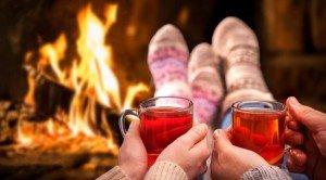Téli napokra: egy csésze forró forralt bor!