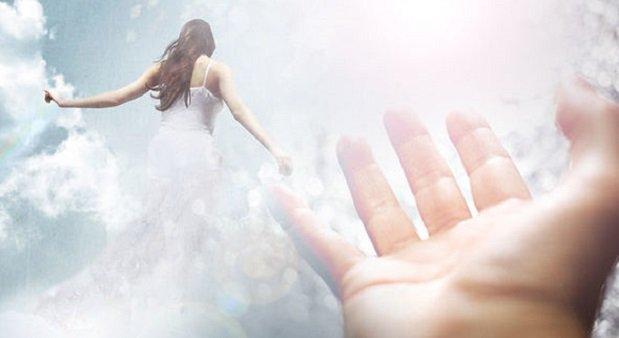Élet a halál után – a halálközeli élmények mindent megváltoztatnak