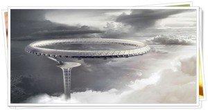 A jövő épületei