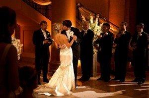 A 10 leggyakoribb esküvői tánc baki