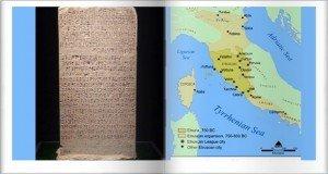 Benedekfy Ágnes: Az etruszk kapcsolat- Az etruszk civilizáció